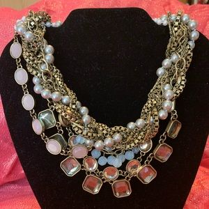 Chloe + Isabel Torsade Statement Necklace
